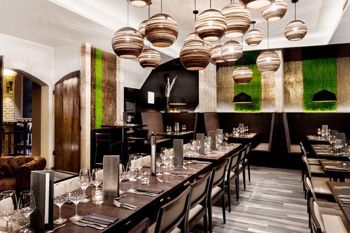 dịch vụ thiết kế nhà hàng chuyên nghiệp giá rẻ 14