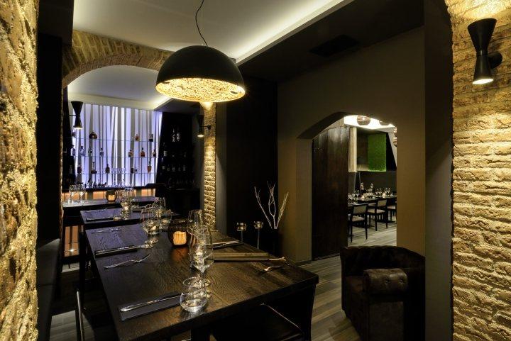 dịch vụ thiết kế nhà hàng chuyên nghiệp giá rẻ 2