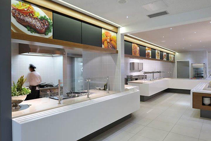thi công nhà hàng chuyên nghiệp giá rẻ 8