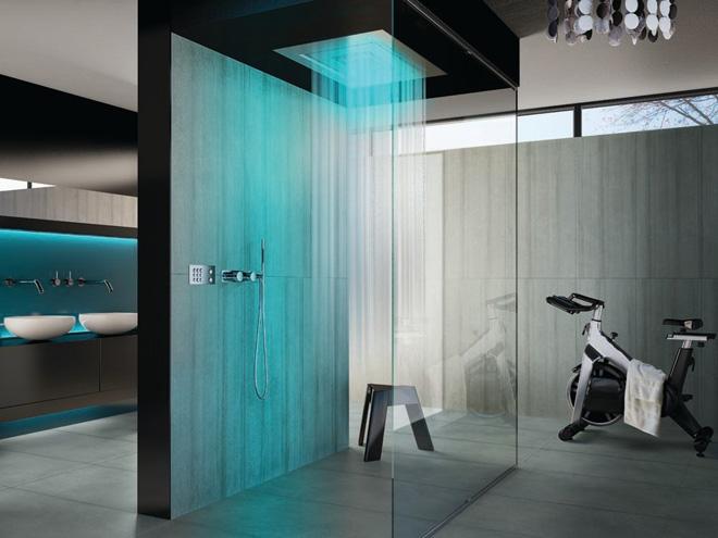 thiết kế phòng tắm sang trọng và ấn tượng.1