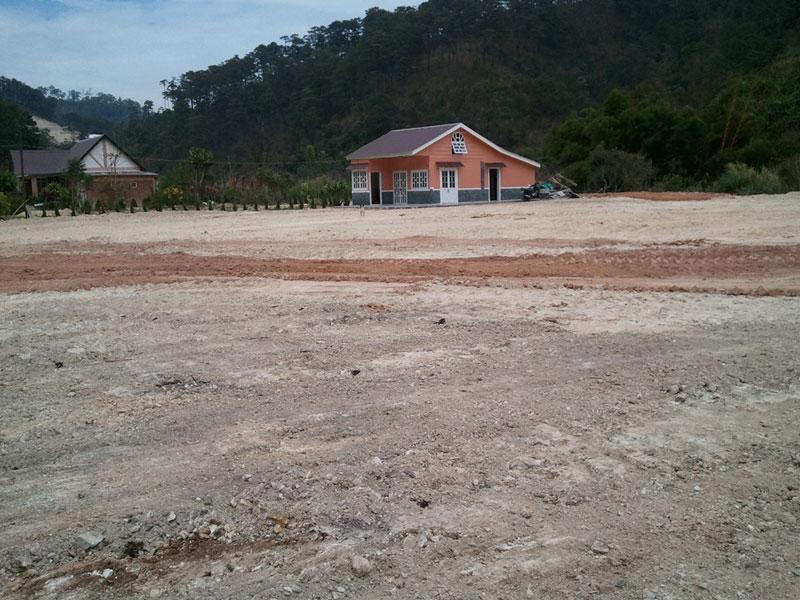 Nhà đất Đà Lạt cần bán