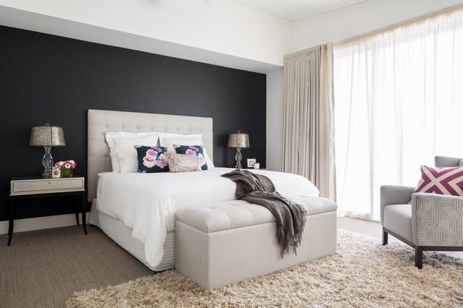 Mẫu thiết kế phòng ngủ đẹp lung linh