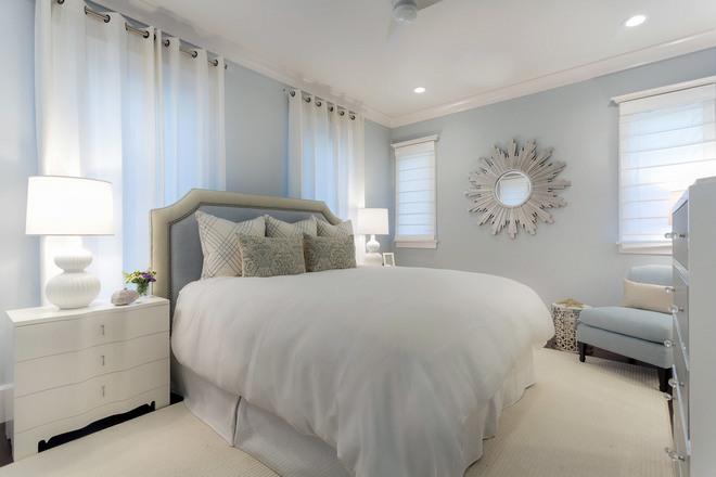 thiết kế phòng ngủ trang trí ấn tượng