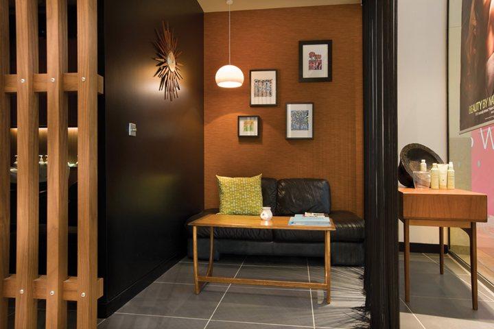 thiết kế nội thất spa chuyên nghiệp giá rẻ 11