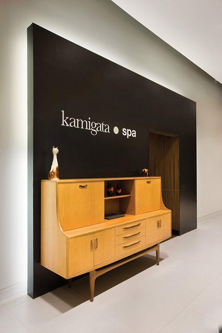 thiết kế nội thất spa chuyên nghiệp giá rẻ