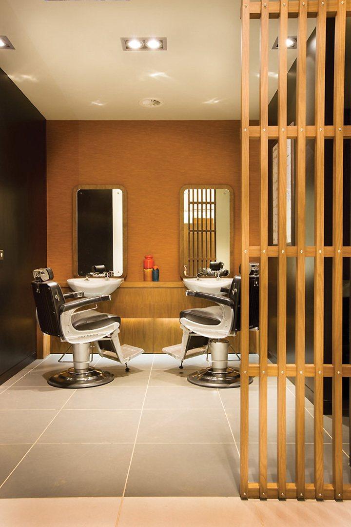 thiết kế nội thất spa chuyên nghiệp giá rẻ 9