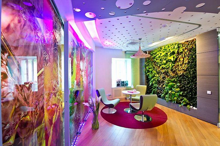 thiết kế văn phòng sáng tạo đẳng cấp 15