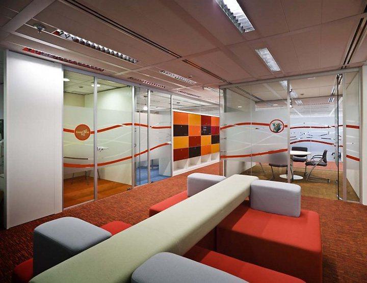 thiết kế thi công nội thất ghế sofa hiện đại