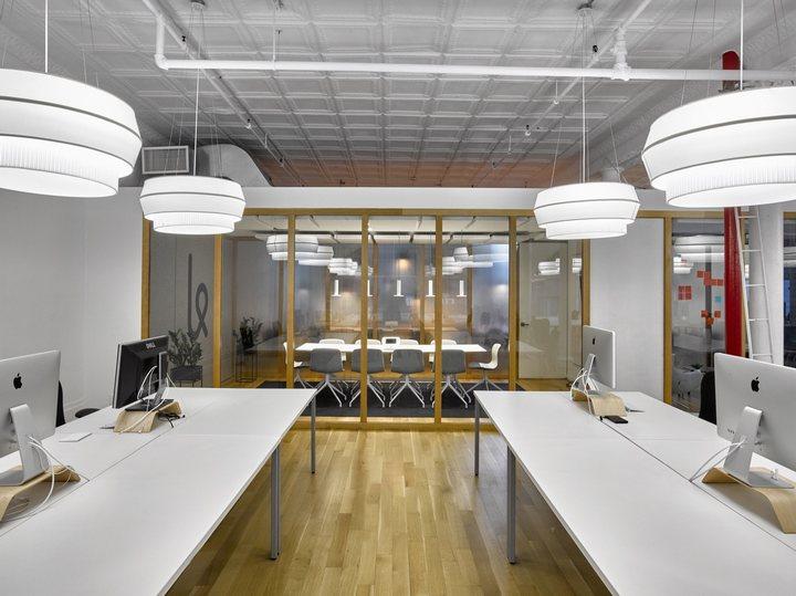thiết kế nội thất văn phòng cá nhân