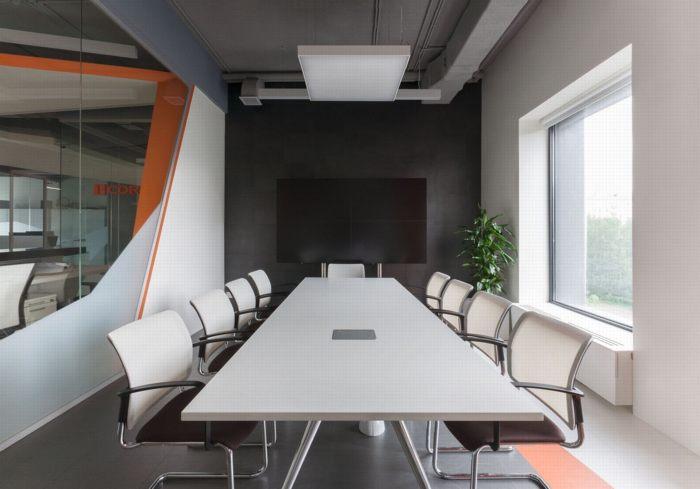 Báo giá thiết kế văn phòng trọn gói,THI CÔNG VĂN PHÒNG 4