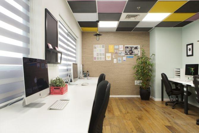 Thiết kế văn phòng chuyên nghiệp và sang trọng 10