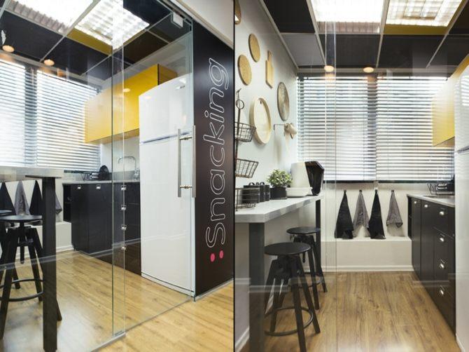 Thiết kế văn phòng chuyên nghiệp và sang trọng 13