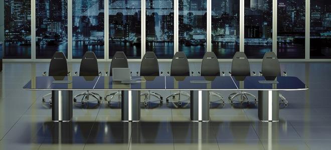 THiết kế phòng họp công ty 4