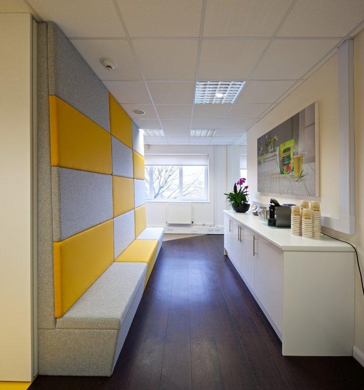 thiết kế thi công nội thất đèn ánh sáng tự nhiên