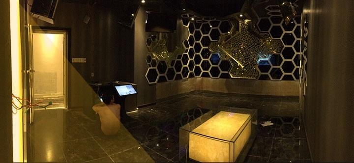 Công ty trang trí phòng karaoke tphcm 2